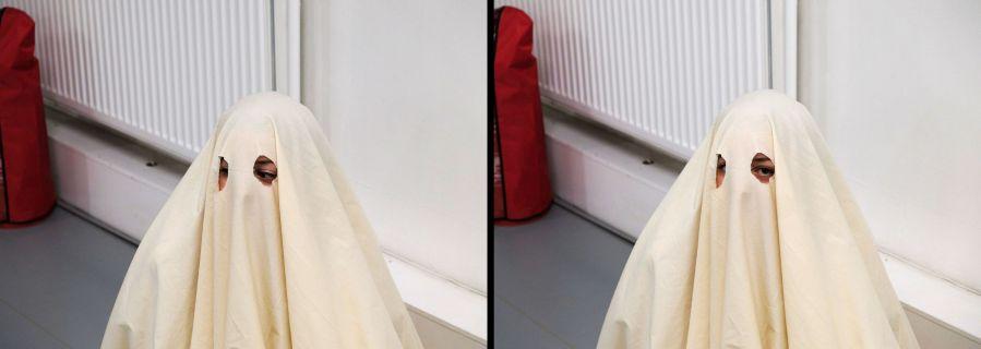 ghost-look